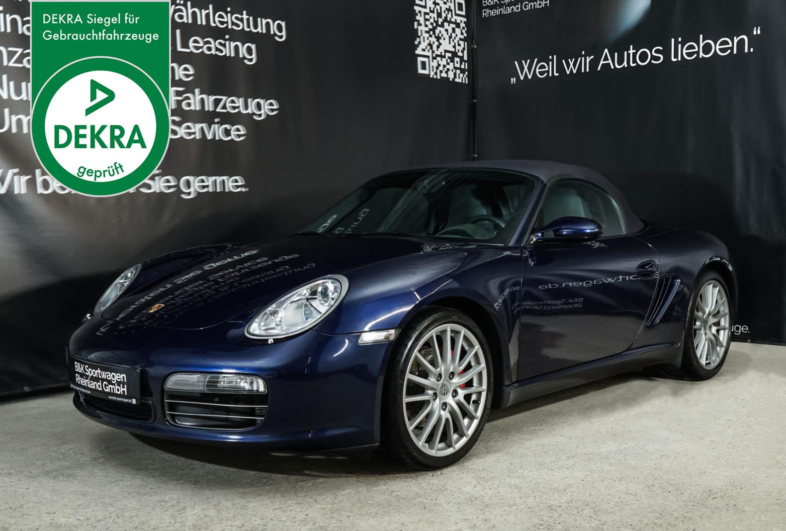 Porsche_Boxster_S_987_blau_grau_POR-4370 - dekra