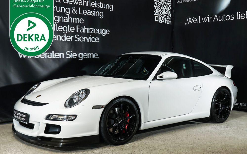 Porsche_997_GT3_Weiss_Schwarz_POR-0202_Plakette_w