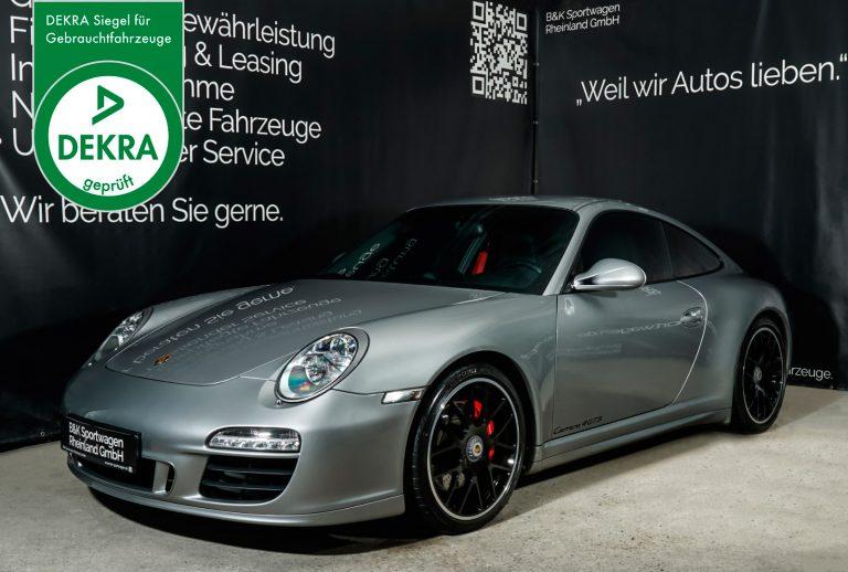 Porsche_997_C4GTS_Silber_Schwarz_POR-2424_Plakette_w