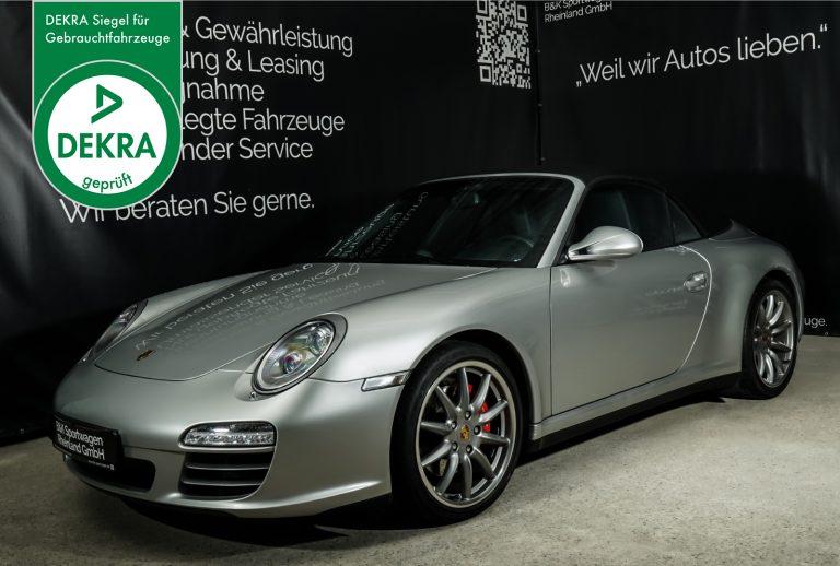 Porsche_997_C4S_Silber_Schwarz_POR-5276_Plakette_w