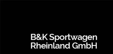 B&K Sportwagen Rheinland GmbH