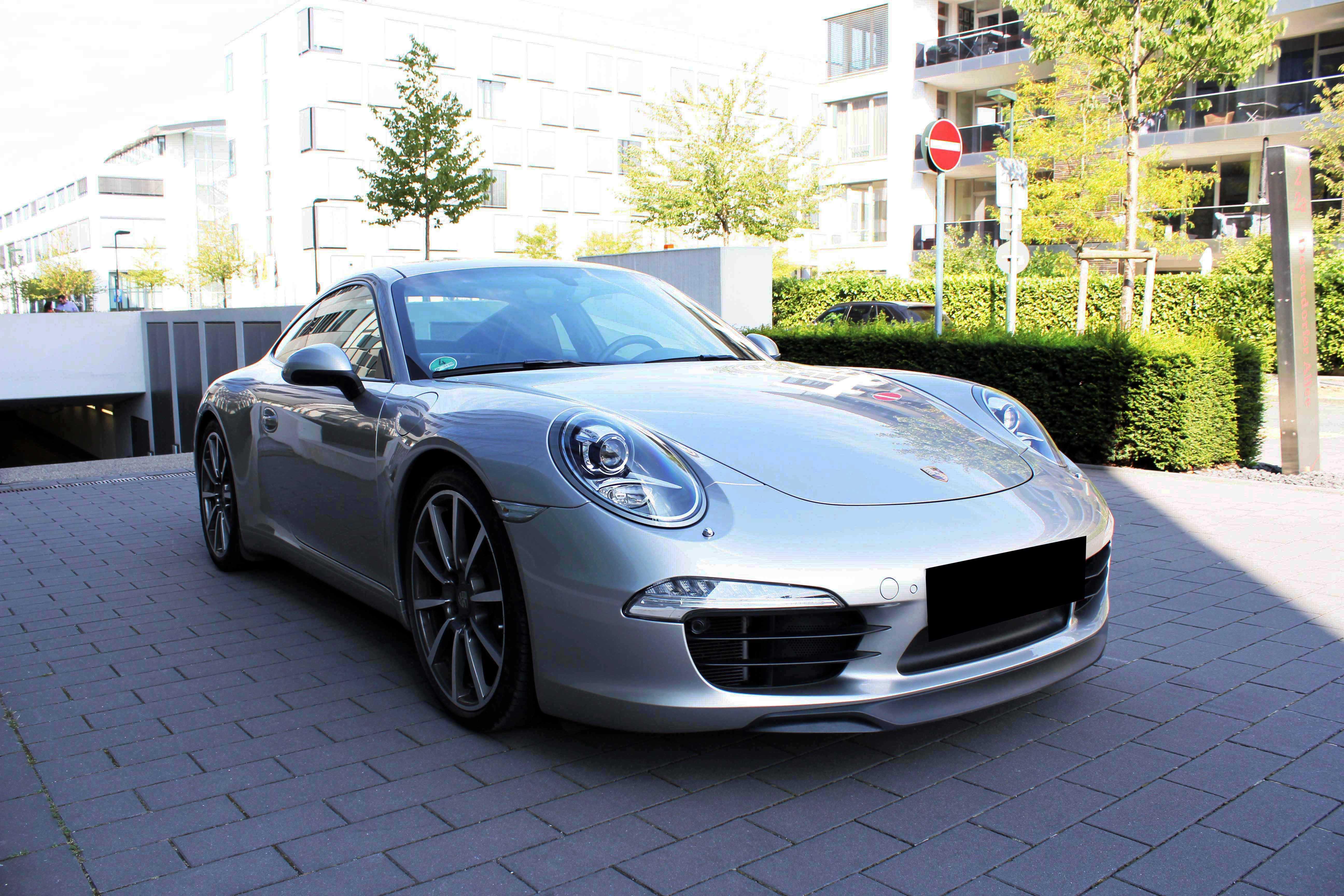 Porsche_911_991_Carrera_S_Ankauf_Silber_PDK_Sportwagen