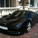 Ferrari-458_Coupe_Kundenbewertung_Hartmann_Duesseldorf_schwarz_Hypercar_Supercar_Ankauf