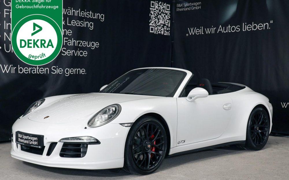 Porsche_911_991_gts_cabrio_dekra
