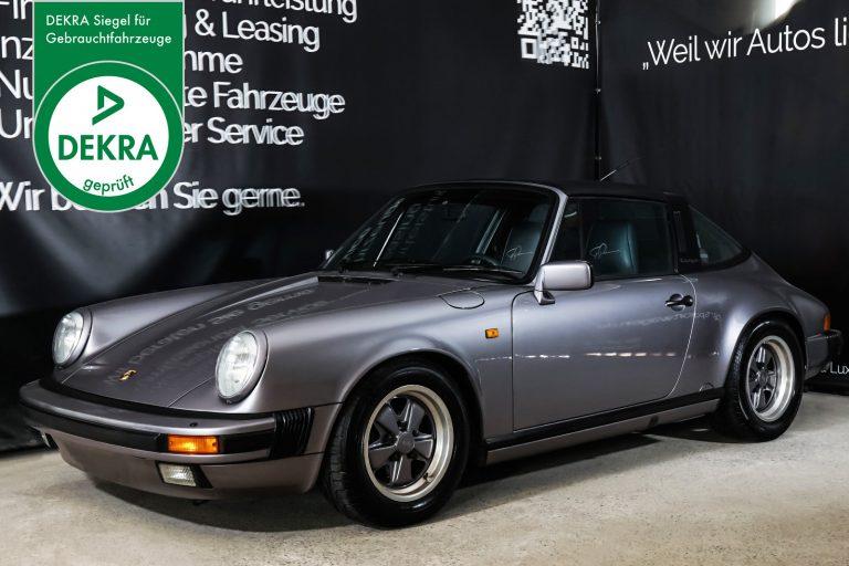 Porsche_911_Targa_Diamantblaumetallic_Blau_POR-0092_Plakette_w