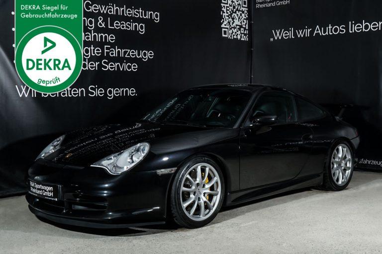Porsche_996_GT3_Schwarz_Schwarz_Por-0920_Plakette_w