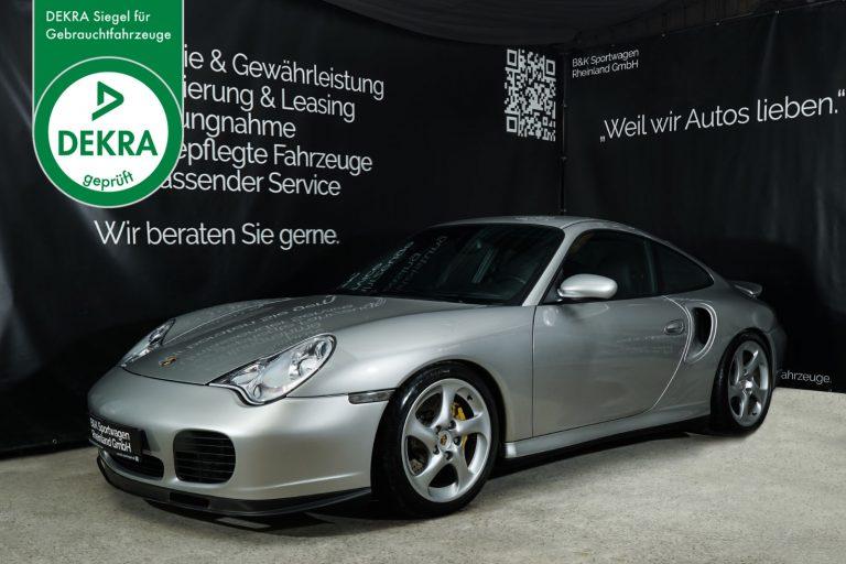 Porsche_996_Turbo_S_Silber_Schwarz_POR-0716_Plakette_w