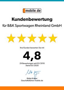 kundenzufriedenheit_b&k_sportwagen_rheinland_gmbh_auszeichnung_autoscout24_mobile_5_sterne